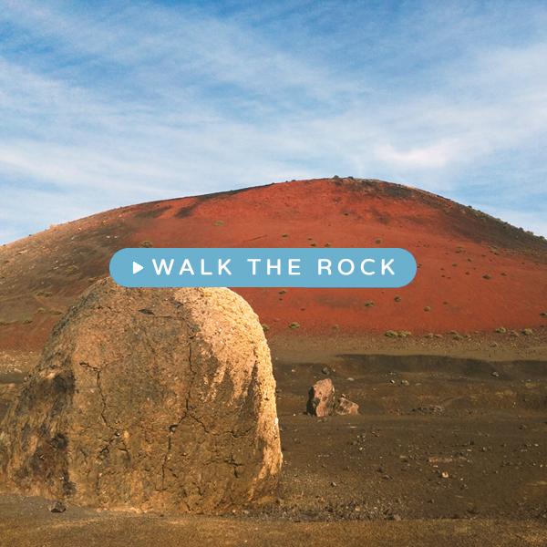 Walk the rock