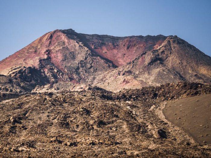 Volcano Walk Lanzarote